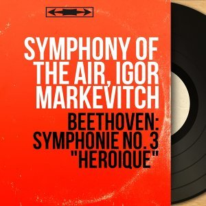 Symphony of the Air, Igor Markevitch 歌手頭像