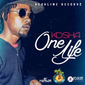 Kosha 歌手頭像