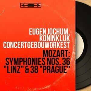 Eugen Jochum, Koninklijk Concertgebouworkest 歌手頭像