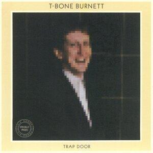 T-Bone Burnett 歌手頭像