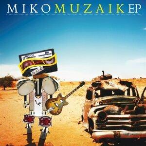 Miko 歌手頭像