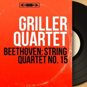 Griller Quartet 歌手頭像