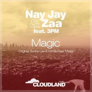 Nay Jay, Zaa 歌手頭像