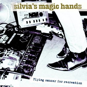 Silvia's Magic Hands 歌手頭像