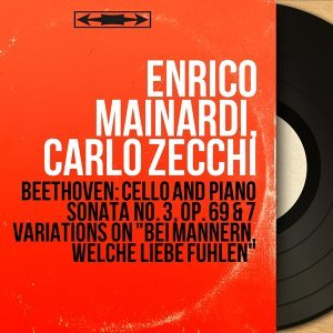Enrico Mainardi, Carlo Zecchi 歌手頭像