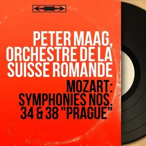 Peter Maag, Orchestre de la Suisse romande