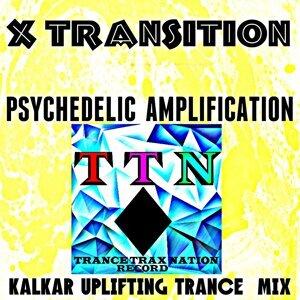 X Transition 歌手頭像