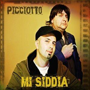 Picciotto 歌手頭像