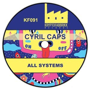 Cyril Caps 歌手頭像