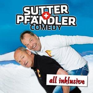 Sutter & Pfändler 歌手頭像