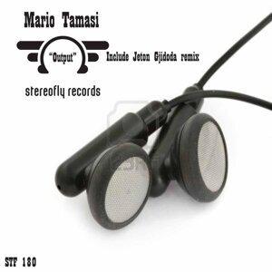 Mario Tamasi 歌手頭像