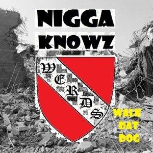 Nigga Knowz Werds 歌手頭像
