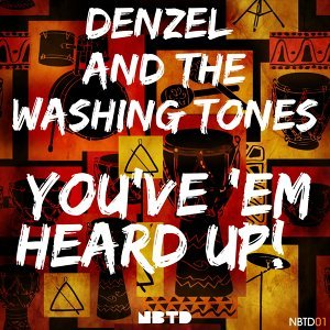 Denzel and The Washing Tones 歌手頭像