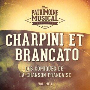Charpini, Brancato 歌手頭像
