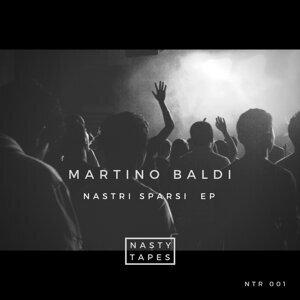 Martino Baldi 歌手頭像