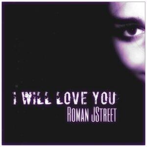 Roman JStreet 歌手頭像