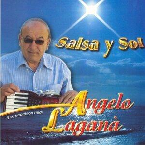 Angelo Laganà 歌手頭像