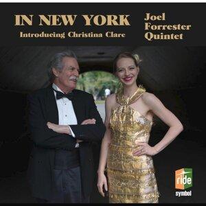 Joel Forrester Quintet 歌手頭像