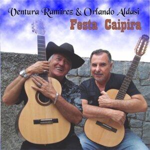 Ventura Ramirez, Orlando Aldasi 歌手頭像