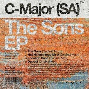 C-Major (SA) 歌手頭像