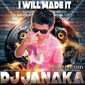 DJ Janaka 歌手頭像