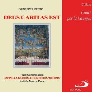 Pueri Cantores della Cappella Musicale Pontificia Sistina 歌手頭像