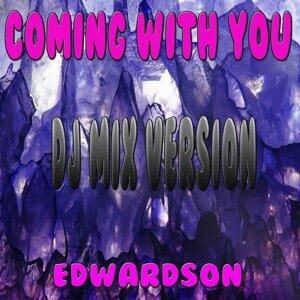 Edwardson 歌手頭像