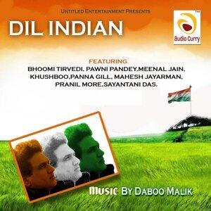 Panna Gill, Mahesh Jayarman, Pranil More, Bhoomi Tirvedi, Pawni Pandey, Meenal Jain, Khushboo, Sayantani Das 歌手頭像