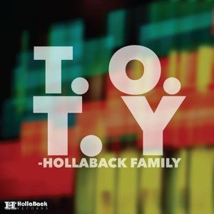 Hollaback 歌手頭像