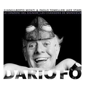 Giangilberto Monti 歌手頭像