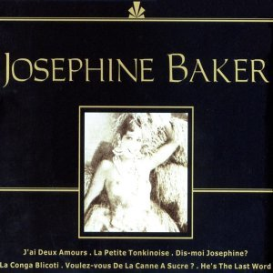 Jos meng phine Baker 歌手頭像