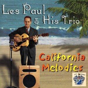 Les Paul Trio 歌手頭像