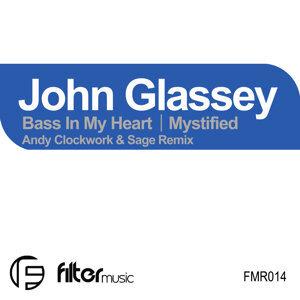 John Glassey 歌手頭像
