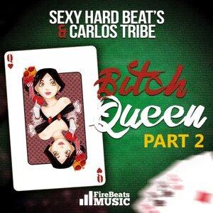 Sexy Hard Beats, Carlos Tribe 歌手頭像