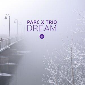 Parc X trio