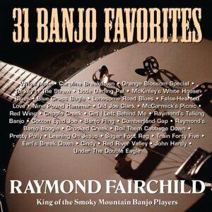 Raymond Fairchild 歌手頭像