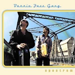Barrio Jazz Gang 歌手頭像
