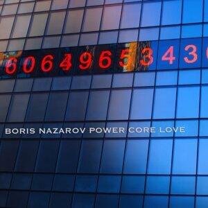 Boris Nazarov 歌手頭像