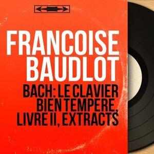 Françoise Baudlot 歌手頭像