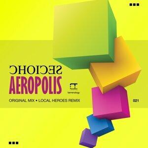 Aeropolis 歌手頭像