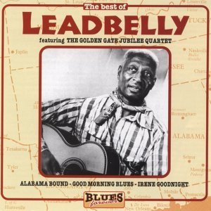 Leadbelly, The Golden Gate Jubilee Quartet 歌手頭像