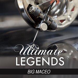 Big Maceo 歌手頭像