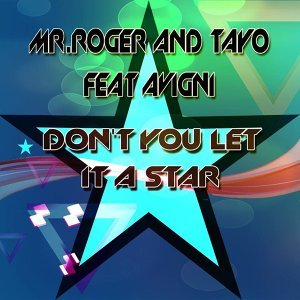 Mr Roger, Tayo 歌手頭像