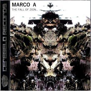 Marco A 歌手頭像