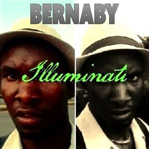 Bernaby 歌手頭像