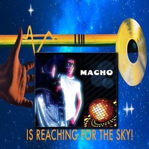 Macho 歌手頭像