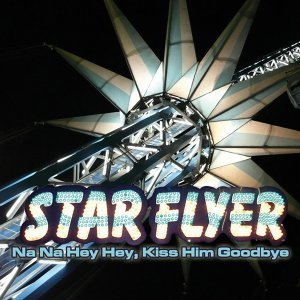 Starflyer 歌手頭像
