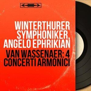 Winterthurer Symphoniker, Angelo Ephrikian 歌手頭像