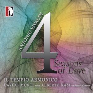 Davide Monti, Alberto Rasi 歌手頭像