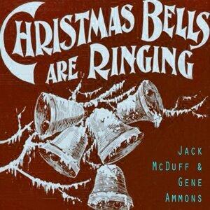 Jack McDuff, Gene Ammons